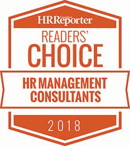 HR Reporter - Readers Choice - HR Management Consultants